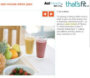 AOL-Health