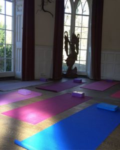 brazier park yoga retreat