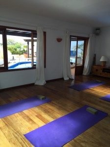 Yoga and Meditation Lanzatore