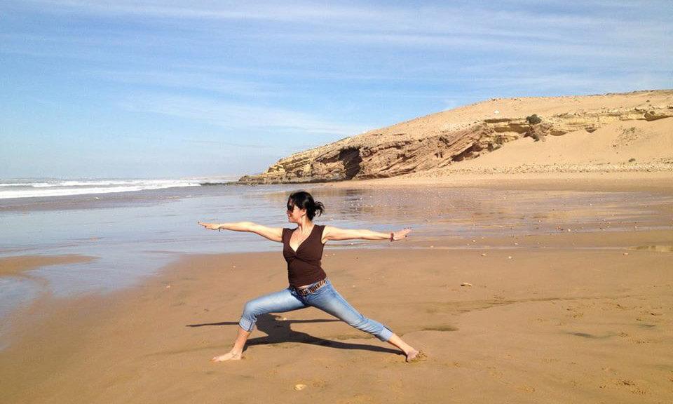 yoga-canaries