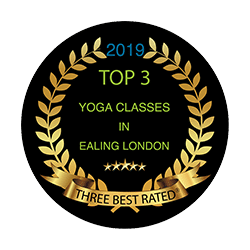 Best Yoga classes in Ealing London